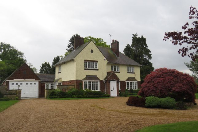 Thumbnail Property to rent in Hunningham Road, Offchurch, Leamington Spa