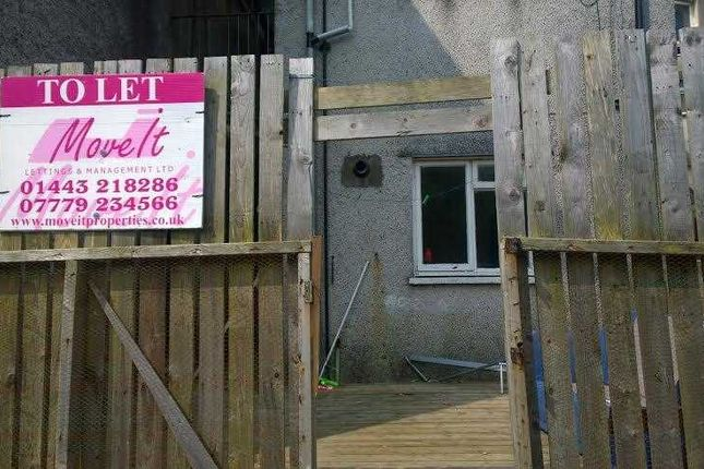 Thumbnail Flat to rent in East Court, Tylorstown, Ferndale