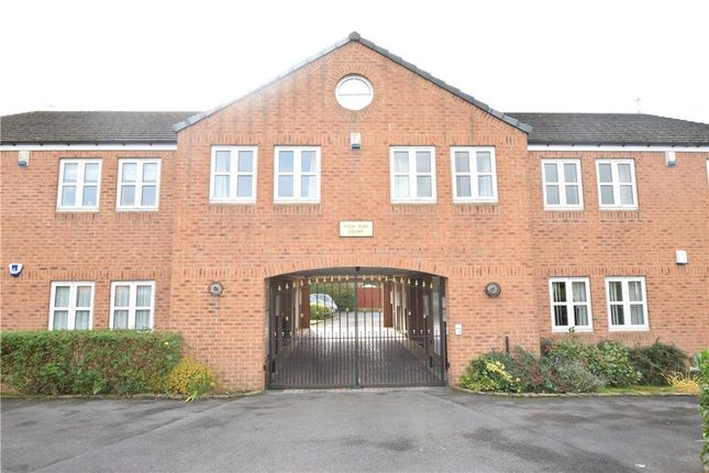 Thumbnail Flat to rent in Flat 1, High Ash Court, 100A High Ash Drive, Alwoodley, Leeds