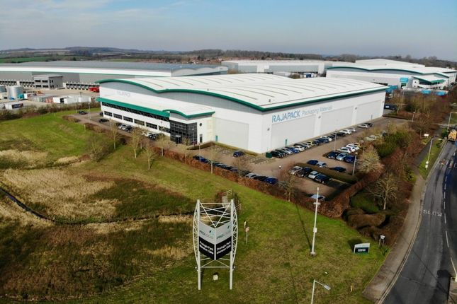 Thumbnail Industrial to let in Prologis Park Marston Gate, Milton Keynes