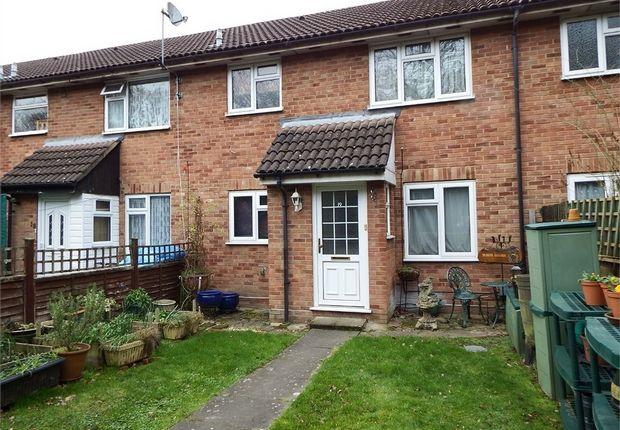 Thumbnail Terraced house for sale in Ashridge, Farnborough, Hampshire