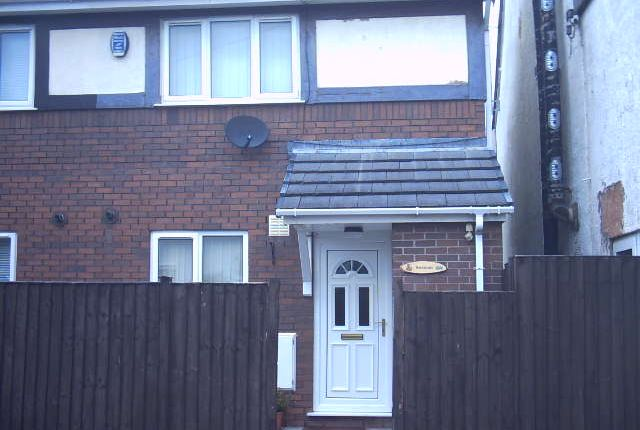 Thumbnail End terrace house to rent in Glendowie, Towyn Road, Belgrano