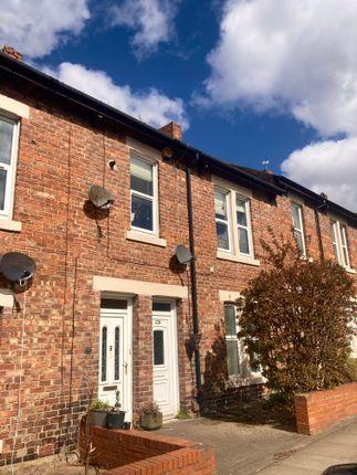 3 bed flat for sale in Mowbray Street, Heaton, Newcastle Upon Tyne NE6