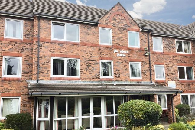 1 bed flat for sale in Blundellsands Road East, Crosby, Liverpool L23