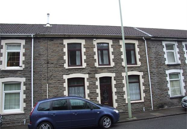 Main Image of New Houses, Dinas, Tonypandy, Rct. CF40