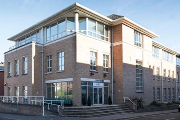 Thumbnail Office to let in Abbey House, 25 Clarendon Road, Redhill