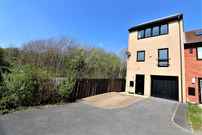 Thumbnail Terraced house for sale in Marvell Way, Wath-Upon-Dearne, Rotherham