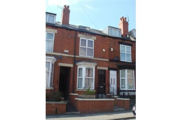 Thumbnail Terraced house to rent in Vincent Road, Sheffield