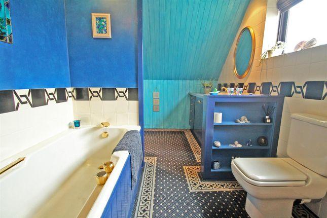 Bathroom of Friday Lane, Gedling Village, Nottingham NG4