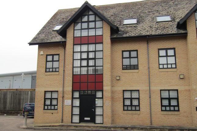 Thumbnail Office for sale in 8 Milbanke Court, Milbanke Way, Bracknell