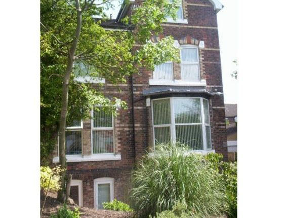 Thumbnail Flat to rent in Bebington Border, Old Chester Road, Rock Ferry