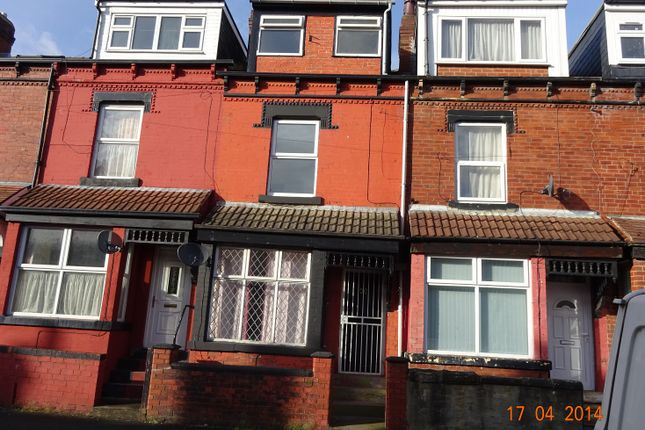 Thumbnail Terraced house to rent in Airlie Place, Leeds