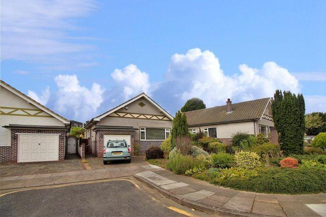 Thumbnail Detached bungalow for sale in Parkhurst Gardens, Bexley