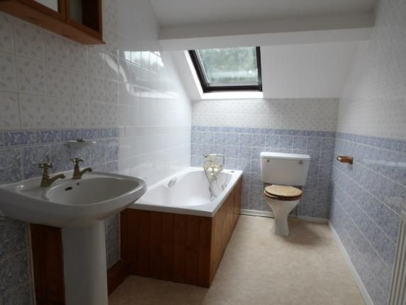 Bathroom of Penhale Court, Heysham, Morecambe, Lancashire LA3
