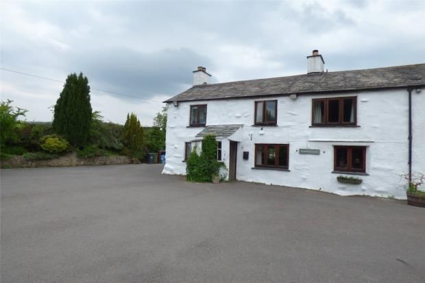Thumbnail Semi-detached house to rent in Burrows Cottage, Plantation Bridge, Kendal