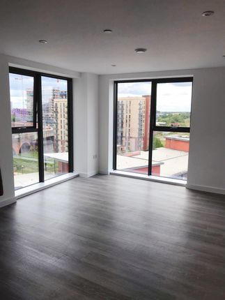 Thumbnail Flat to rent in 9 Woden Street, Salford