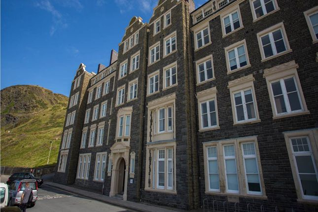Thumbnail Flat to rent in Alexandra Hall, Victoria Terrace, Aberystwyth