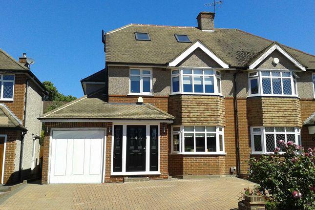 Birdham Close, Bromley BR1