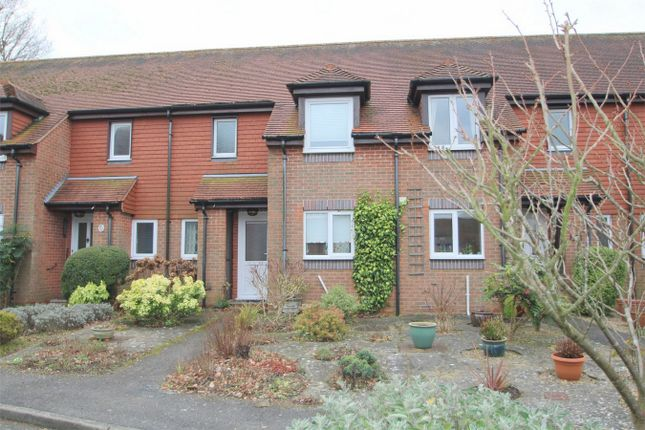Thumbnail Terraced house for sale in 17 The Cobs, Tenterden, Kent