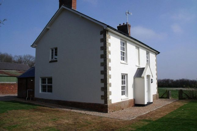 Thumbnail Detached house to rent in Pipewell Road, Rushton, Northamptonshire