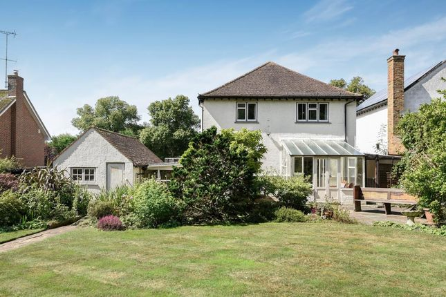 Thumbnail Detached house to rent in Bellfield Avenue, Harrow