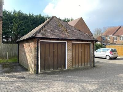 Thumbnail Light industrial for sale in 14 -24 St. Michaels Close, Hungerford, Berkshire