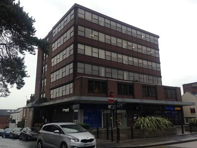Thumbnail Office to let in 2 Duke Street, Sutton Coldfield