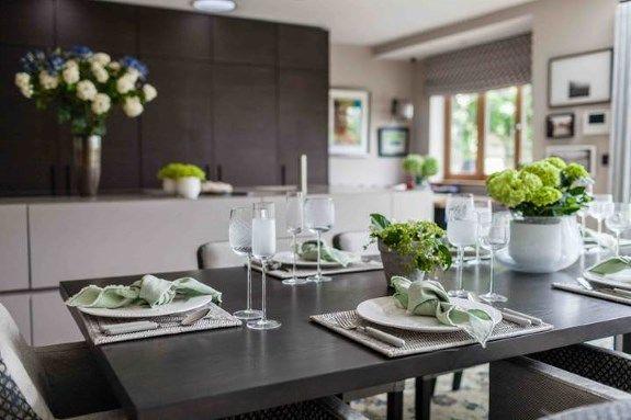 Dining Room of East Horsley, Leatherhead, Surrey KT24