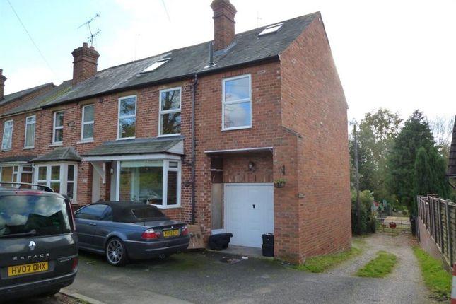Thumbnail Property to rent in Gipsy Lane, Wokingham