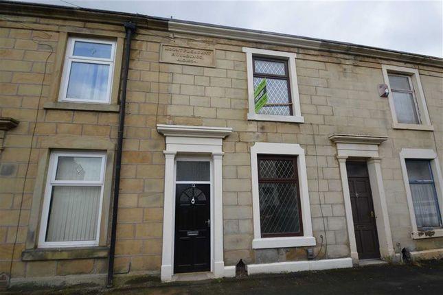 Thumbnail Terraced house to rent in Mount Pleasant Street, Oswaldtwistle, Accrington