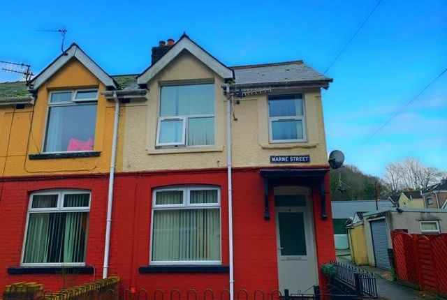 3 bed property to rent in Marne Street, Cwmcarn, Newport NP11