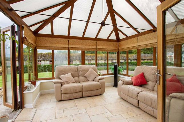 Conservatory of Wooler Road, Cornhill-On-Tweed, Northumberland TD12