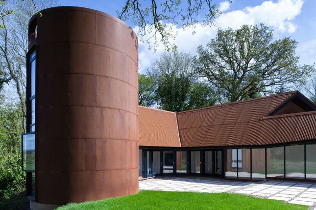 Thumbnail Detached house for sale in The Gasworks, Upper Slaughter, Gloucestershire