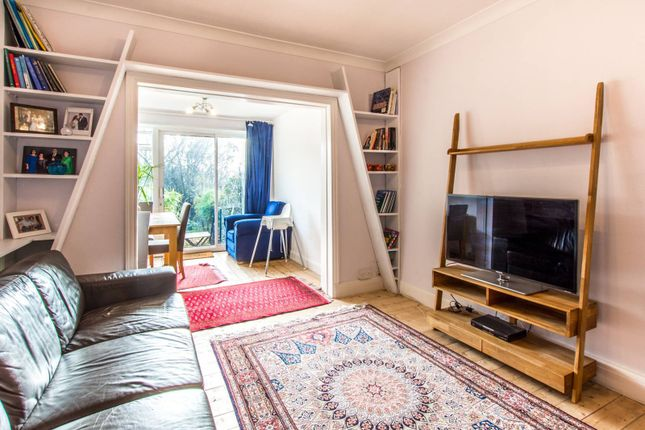 Thumbnail Bungalow to rent in Bittacy Rise, Mill Hill, London