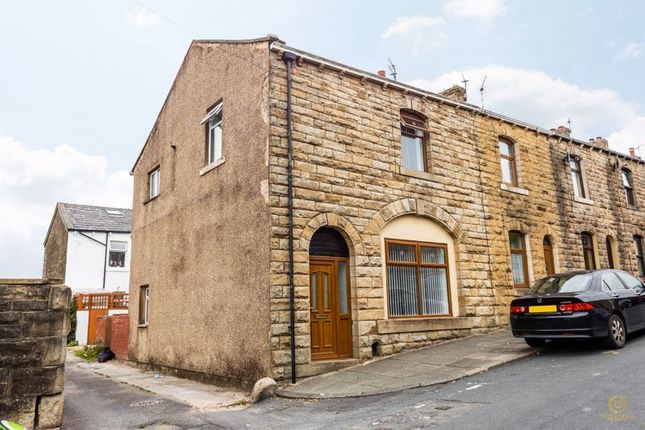 Thumbnail Terraced house to rent in High Street, Oswaldtwistle, Accrington