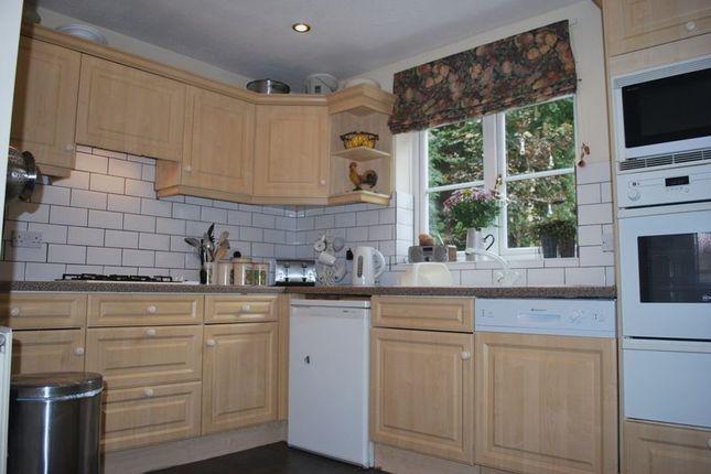 Kitchen of Greenland Avenue, Allesley Green CV5