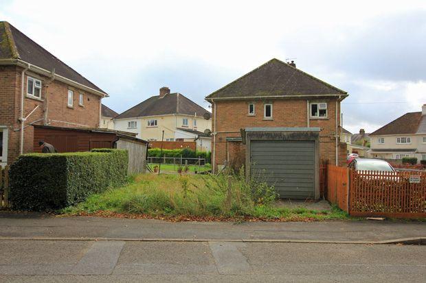Russell Terrace, Carmarthen, Carmarthenshire SA31