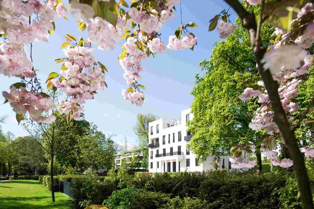 Thumbnail Apartment for sale in Sophienstrasse 14, Hamburg, 21079, Germany
