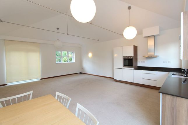 Thumbnail Flat to rent in Apartment 30, One St Julian's Avenue, St Peter Port