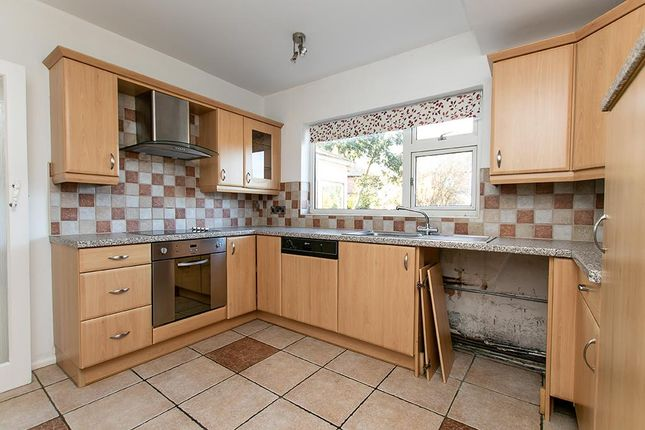 Kitchen of Coningsby Road, Woodthorpe, Nottingham NG5