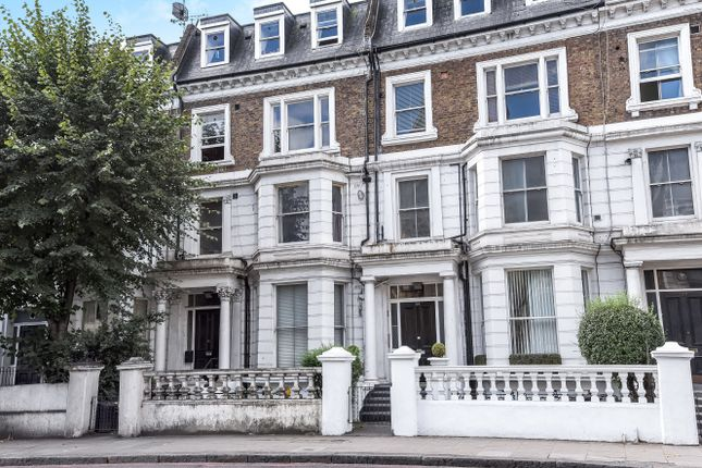 2 bed flat for sale in Holland Road, London