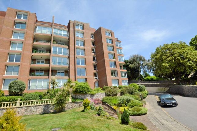Thumbnail Flat for sale in Teneriffe, Middle Warberry Road, Torquay, Devon
