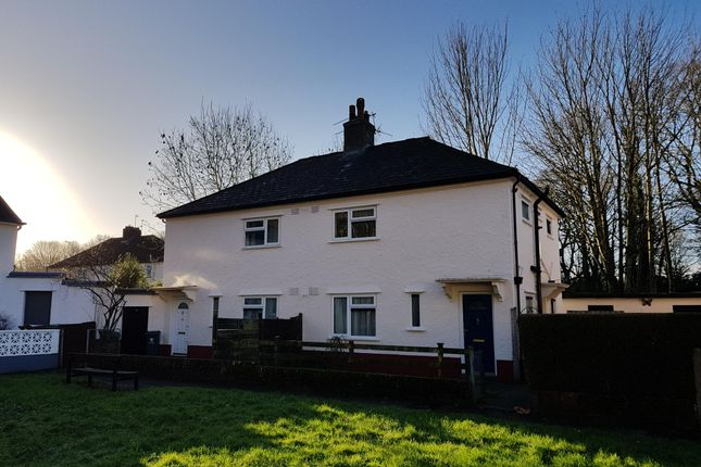 1 bed maisonette to rent in Cae Lewis, Tongwynlais, Cardiff CF15
