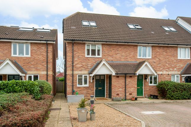 Thumbnail Semi-detached house for sale in Isabella Place, Kingston Upon Thames