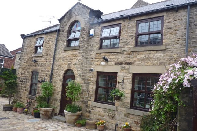 3 bed detached house for sale in Rivelin Street, Walkley, Sheffield, South Yorkshire