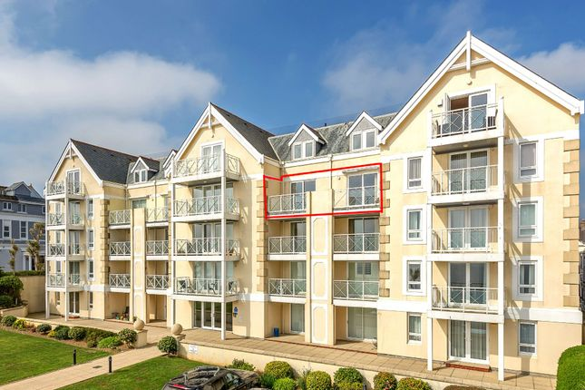 Cliff Road, Falmouth TR11, 3 bedroom flat for sale - 51026253