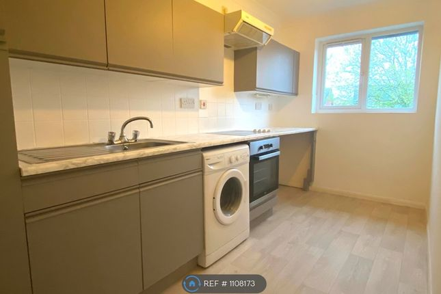 1 bed maisonette to rent in Colchester, Colchester CO2