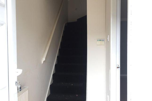 Entrance Hall of Marbury Road, Kirkby, Liverpool L32