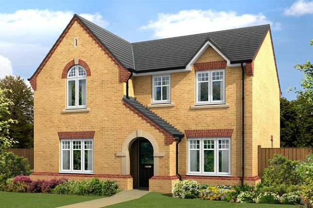 "Thumbnail Detached house for sale in ""The Salcombe V0"" at Mulberry Road, Farsley, Pudsey"