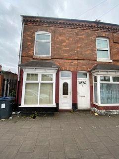 Terraced house for sale in Cherrywood Road, Birmingham